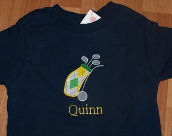 Appliqued Shirts
