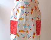 Boys Toddler Overalls. Rocket Ships in Space. 2T