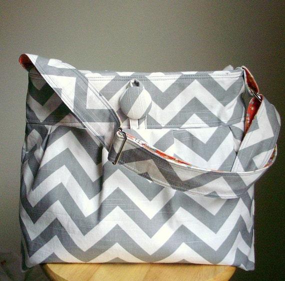 items similar to extra large diaper bag baby diaper bag. Black Bedroom Furniture Sets. Home Design Ideas