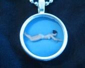 Swim Necklace
