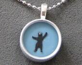 Cute Bear Necklace