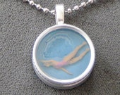Swimmer's Necklace
