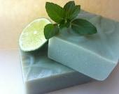 KaBam Tucuma Shampoo Bar for luxurious locks- Ships 6/1- all natural, cold process - essential oils