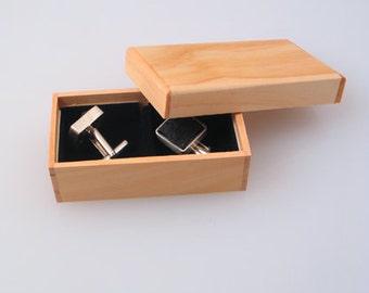 Pine Gift Box
