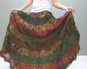Wonderful day skirt (WD 105.1)