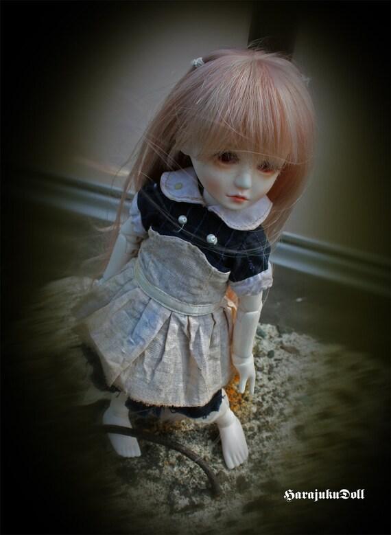 Bioshock sister costume for yosd