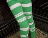 St. Patricks Day Cozy Sweater Pants Size 4-5