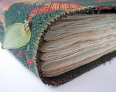 A country heart - Handbound journal -