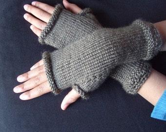 Extraordinary Fingerless Gloves