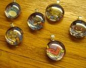 Pokemon necklaces for kids
