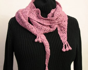 PDF Pattern Obtuse --   Crochet  Version