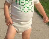 Herbivore Organic Cotton Children's Shirt