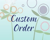 Custom Etsy Shop Banner and Avatar for MarysQuilts
