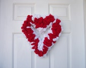 Wreath-Valentines