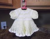 Dress, Infant