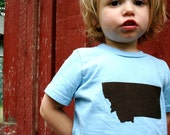 SALE play in the dirt...2T-6T custom tee (you pick state or country)