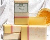 Mimosa Hand Made Soap