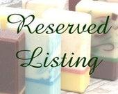 Reserve Listing for Donna K