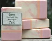 Passionfruit Papaya Handmade Artisan Soap