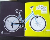 The Bicycle Zine A5 Version LAST COPY