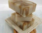 Patchouli Organic Handmade Soap-Vegan-Cold Process-Natural Skin Care