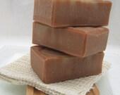 Clove Organic Handmade Soap