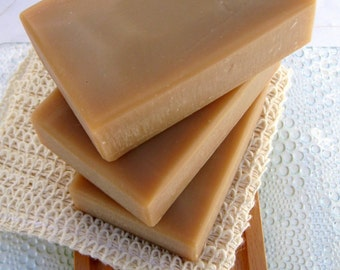 Beer Soap, Vegan Cold Process Soap, Natural Handmade Organic Soap