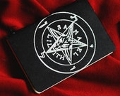 Lilith Baphomet - Journal - Small Moleskine