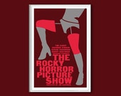 The Rocky Horror Picture Show 12x18 inches movie poster