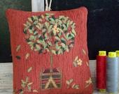 Pincushion Pin cushion needle pillow great gift item for any seamstress