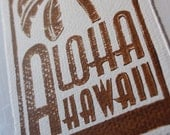 SALE Aloha, Hawaii