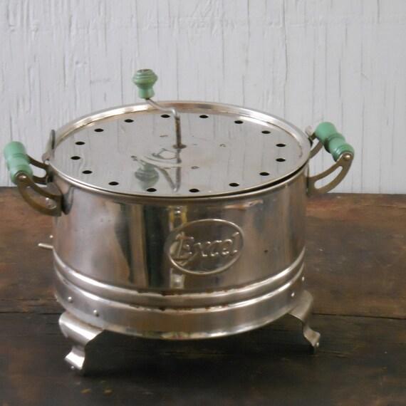 Vintage Electric Popcorn Popper 97