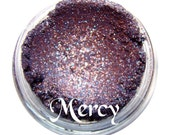 Mineral Eye Shadow in MERCY..... New Double Color Shifter .At MOI Cosmetics