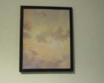 Sky Magnetic Picture