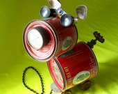 FREE SHIPPING - PRINCE - A Mans Best Friend Robot Dog - Reclaim2Fame