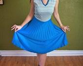 Sugar and Stripes Dress