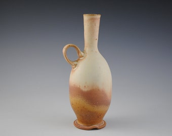 Hand Made Pottery Jug