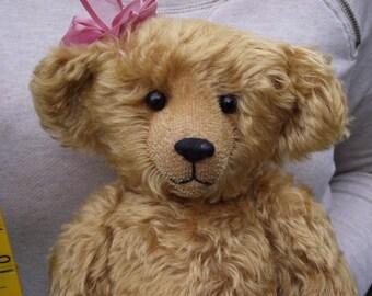 Traditional Heirloom Girl Bear