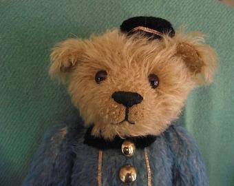 Bellhop Bear