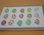 Eggspecially Sweet Easter Card