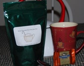 4oz Resealable bag of Hot Cocoa Mix
