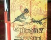 Souls Journey - Notebook