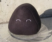 Happy NINgiri, Covered in Nori, this Ninja Riceball onigiri is stealthy.