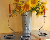 Single-Stem Candlestick