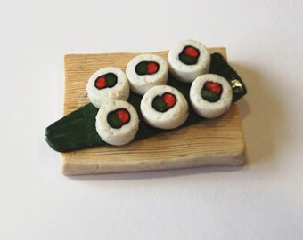 6 Pc. Sushi Pin