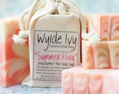 Summer Fling Handmade Soap