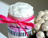 Cinnamon Sugar Cream Puffs Beautiful Body Butter enriched with Shea Butter, Cocoa Butter, and Japanese Green Tea Extract