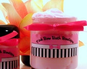 Cotton Candy Cupcakes Whipped Body Frosting enriched with Sweet Almond Oil and Apricot Kernel Oil