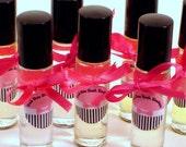 Candy Corn Roll-On Perfume