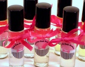 Strawberry Fruit Roll Ups Perfume Roll-On